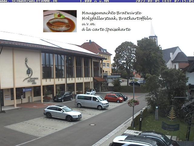 Schönwald / Schwarzwald / Deutschland